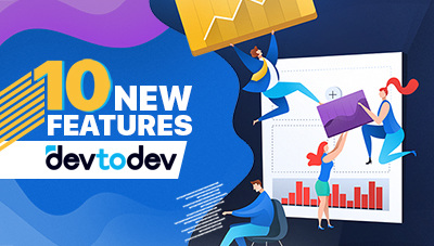Check 10 new devtodev's features