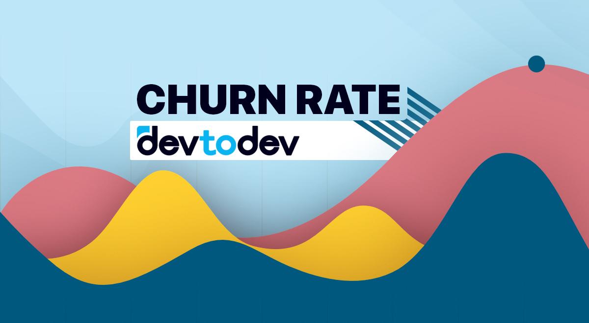 Main Metrics. Churn Rate