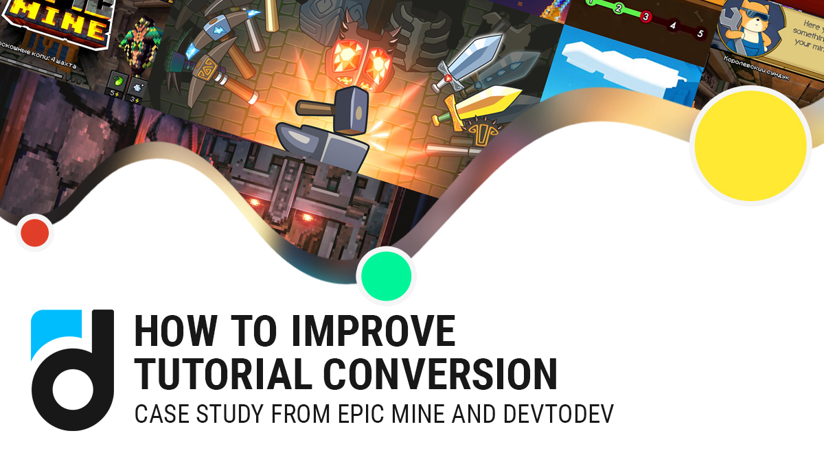 Case: How Epic Mine Authors Improved Their Tutorial Conversion