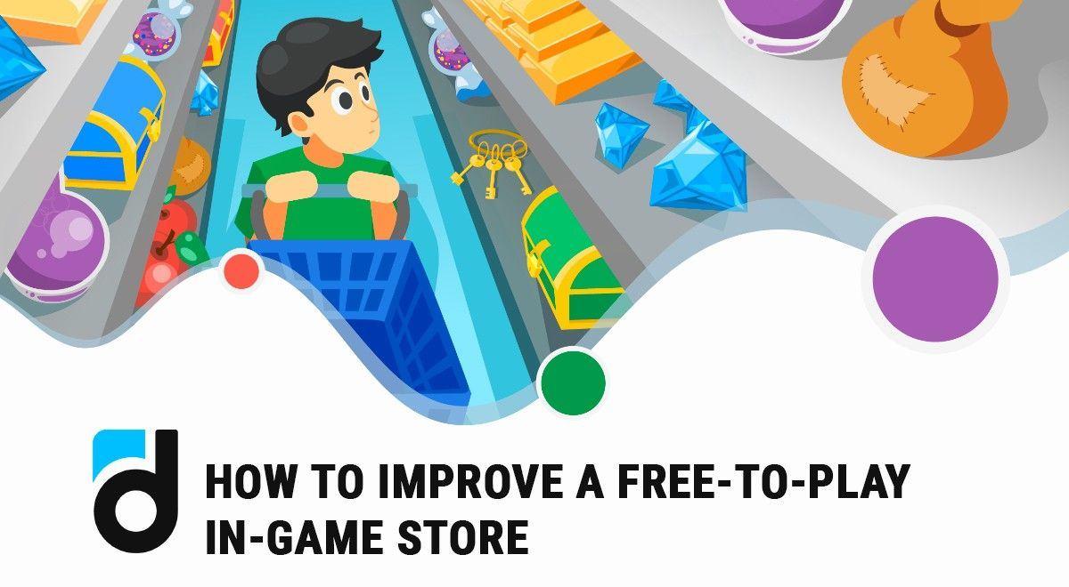 How to Improve a Free-to-Play In-Game Store