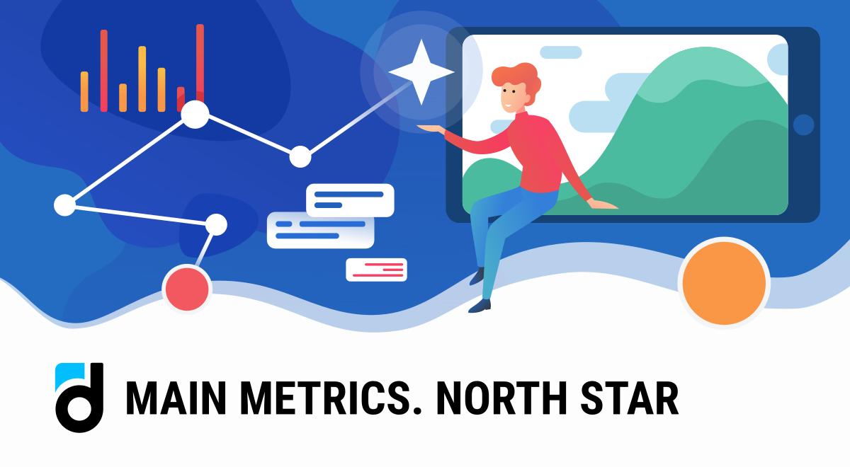Main Metrics. North Star