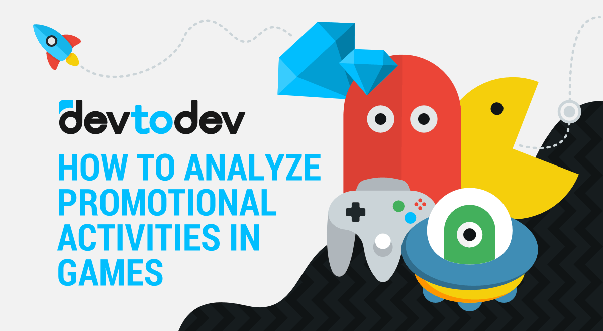 How to Analyze Promotional Activities in Games
