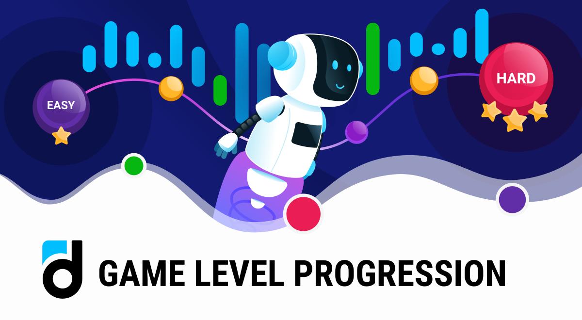 Game Level Progression