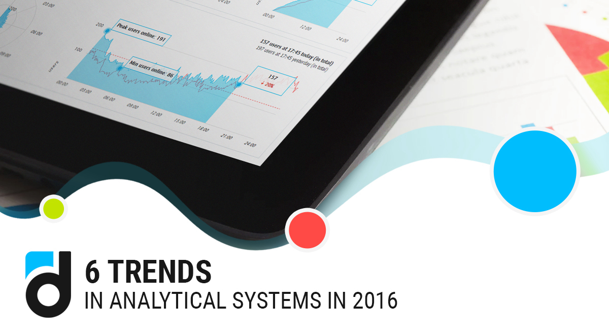 6 Trends in Analytical Systems in 2016
