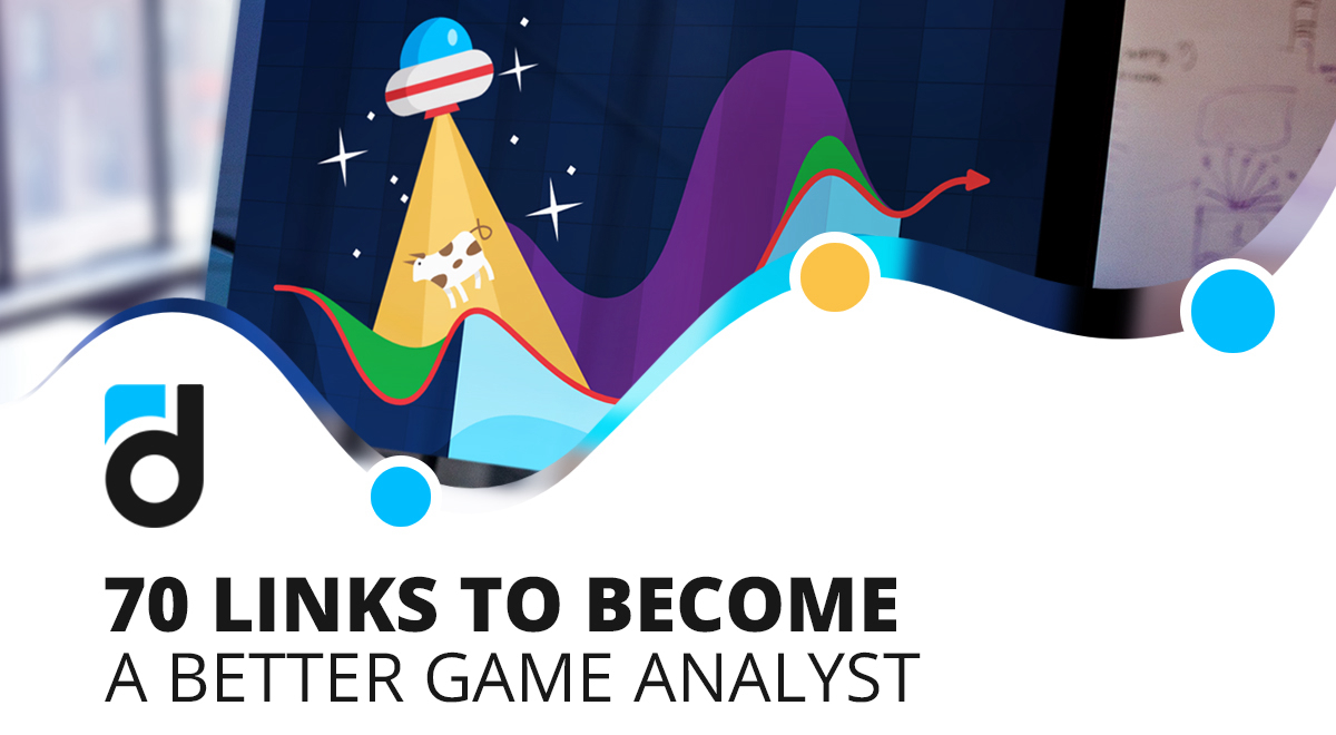 70 Links to Become a Better Game Analyst