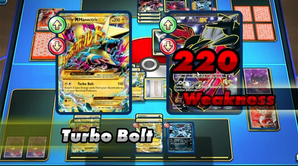 Pokemon TCG - вторая по популярности в мире игра с реальными картами.