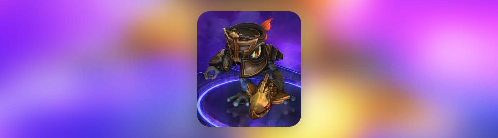 Heroes of the Storm – не ККИ, но в ней также есть дополнительные наборы со случайным содержимым (loot boxes), содержащие косметические предметы разной редкости.