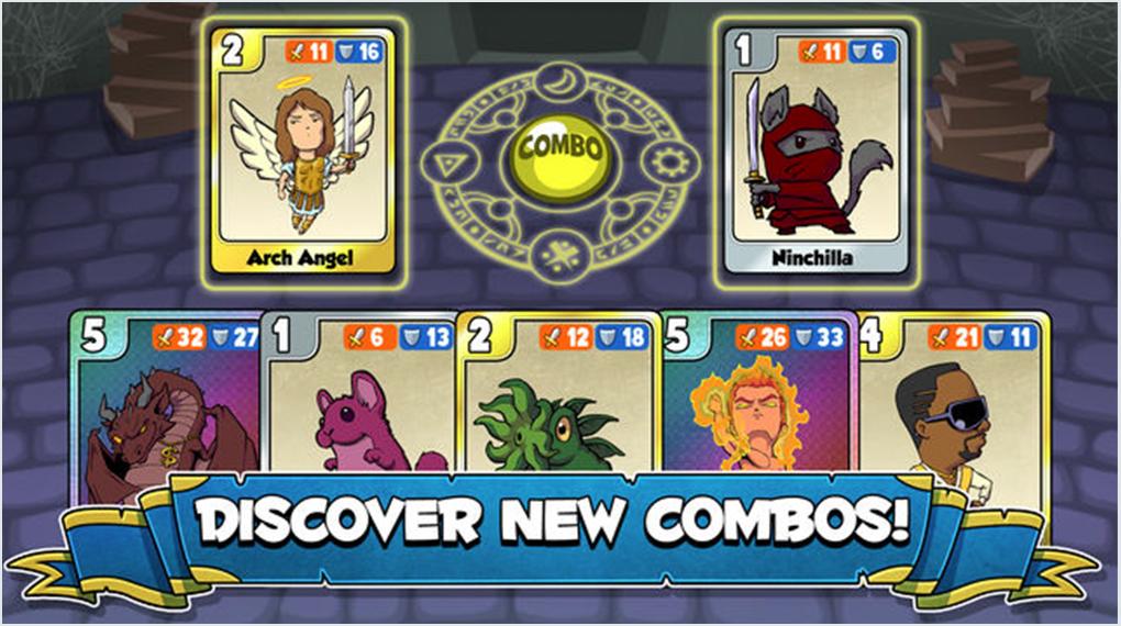 Предоставление игроку выбора пути развития его карт - прекрасная возможность повысить привлекательность игры в глазах игроков и повысить ее метрики.