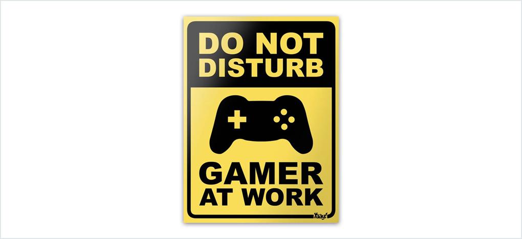 Во что играют геймдизайнеры