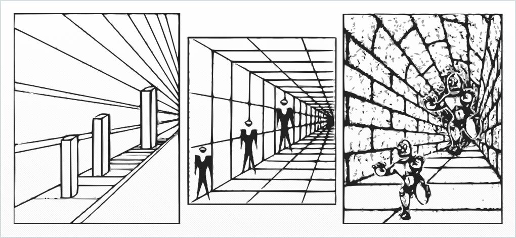 Ошибиться в том, какая из версий лучше, очень легко (попробуйте сравнить высоту фигур на каждой из картинок)