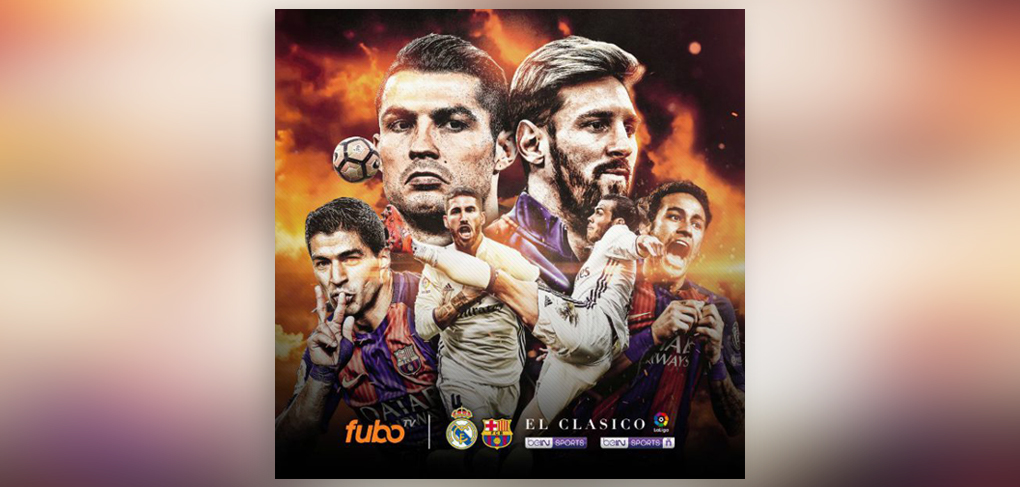 One of the many match previews of El Clasico between Real Madrid and FC Barcelona