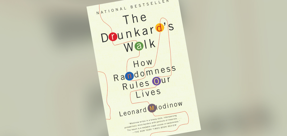 the drunkard's walk devtodev